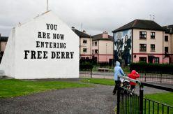 Los católicos son las principales víctimas de los grupos terroristas de Irlanda del Norte