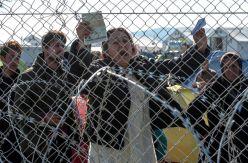 'News That Moves' desmiente los rumores peligrosos entre los refugiados