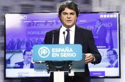 Rajoy volverá a controlar su campaña a través de Jorge Moragas