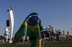 """Menos de 100 días para los Juegos de Río 2016: """"Una gran fiesta con un legado nefasto"""""""