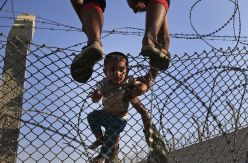 El fracaso europeo con los refugiados evoca el derrumbe moral de los años 30