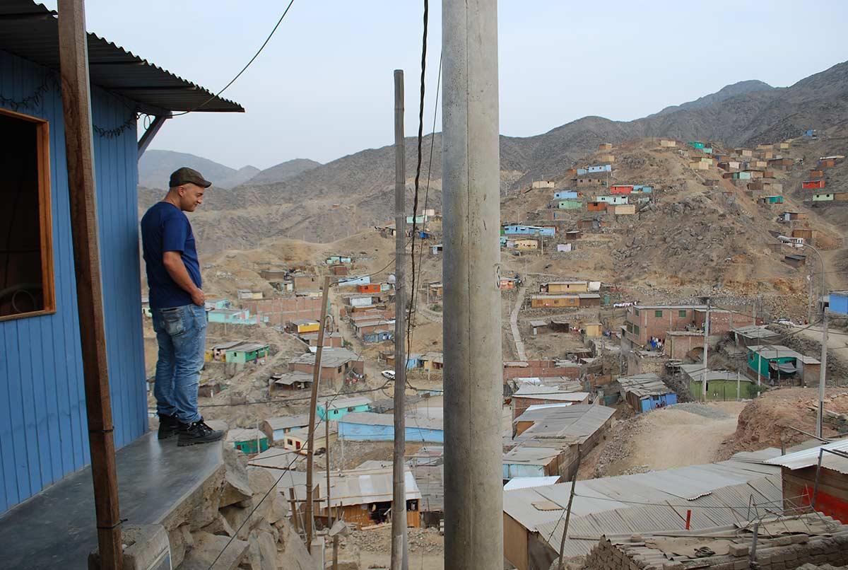 Yancana Huasy es una organización que trabaja por la educación, rehabilitación e inclusión social de las personas con discapacidad. Su centro está ubicado en el municipio peruano de San Juan de Lurigancho.