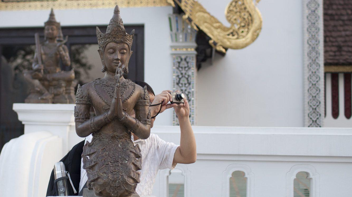 Turismo Sexual en Thai