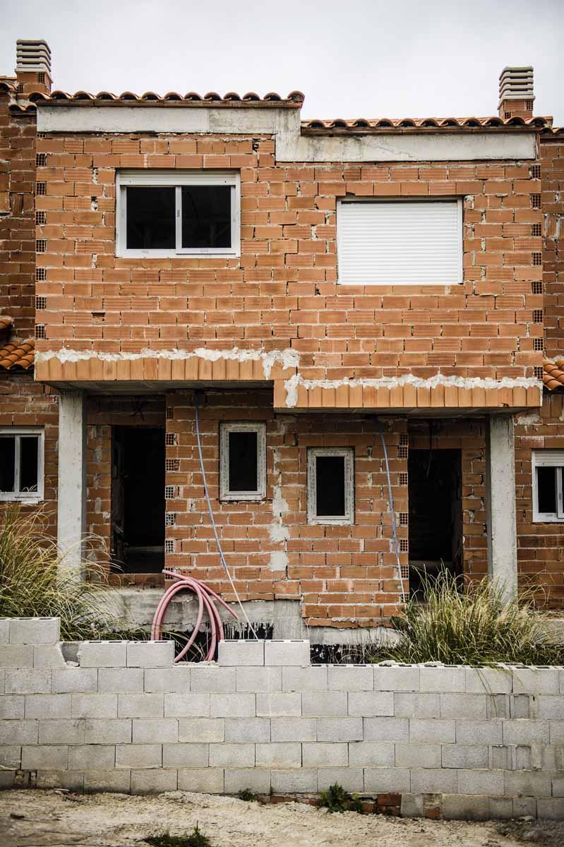 Urbanización residencial Almunia Confort.