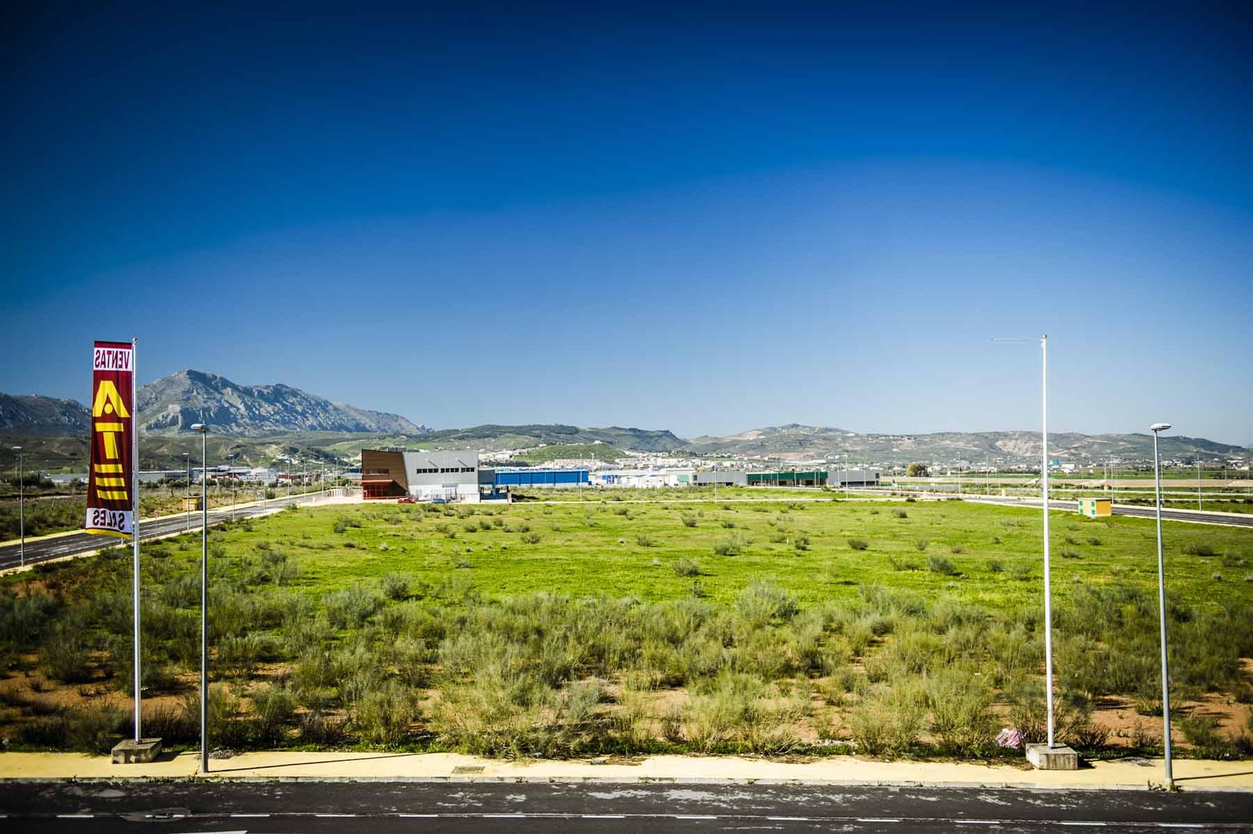 Parque Empresarial Negocity.