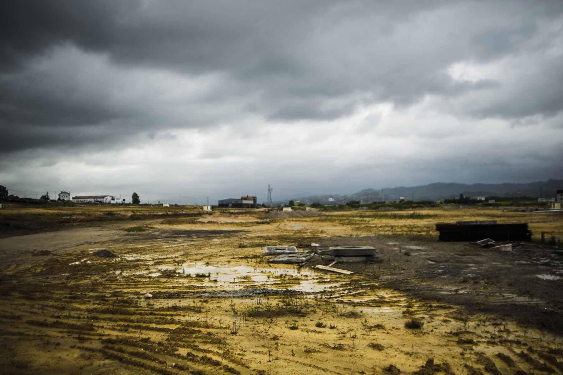 Bobes Industrial Park.