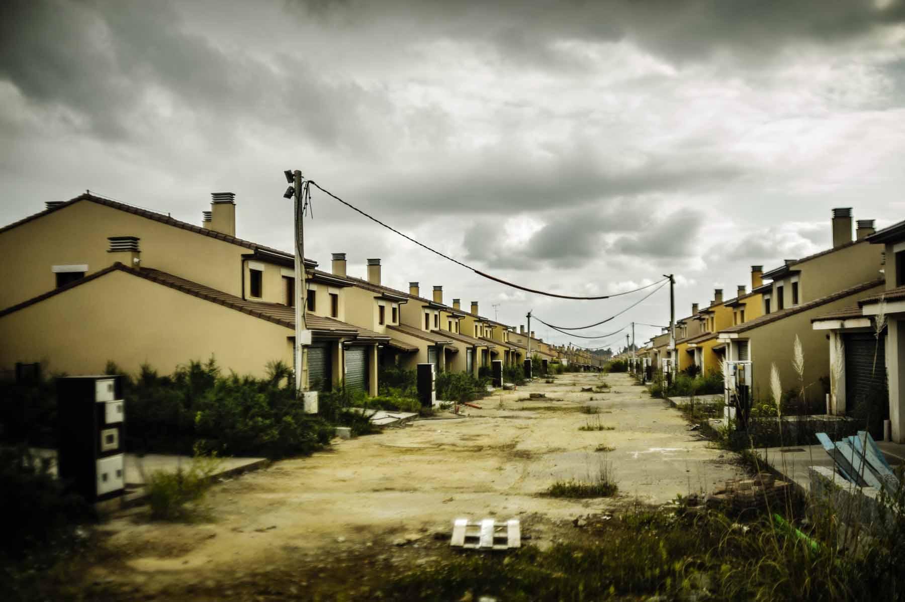 """Costa Miño Golf"" Residential Development."