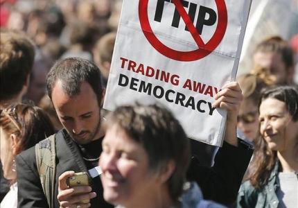 TTIP: cuanto más técnico es lo importante, más nos gusta tratar de explicarlo