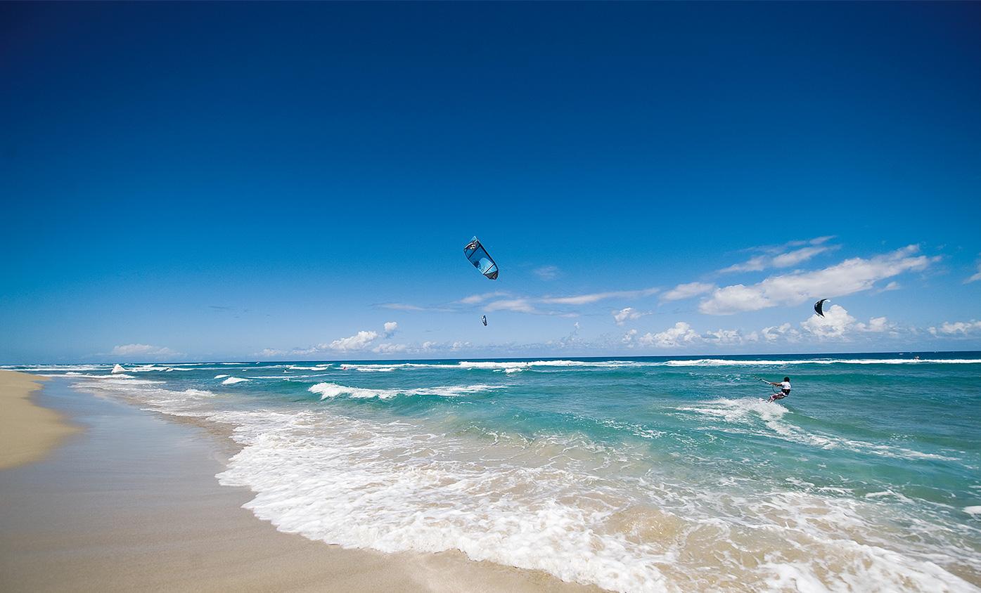 Fotografía de la Playa Cabarete