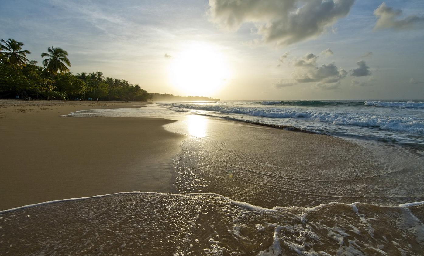 Fotografía de la Playa Grande